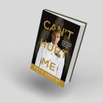 Book Club  – Can't Hurt Me